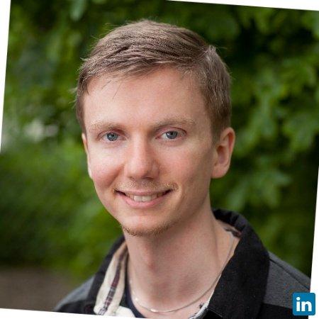 Johan Pohl profile image