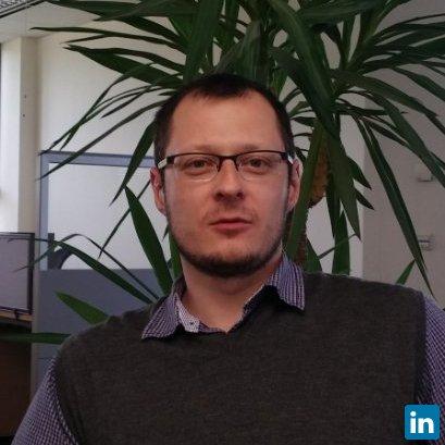 Myroslav Kolodii profile image