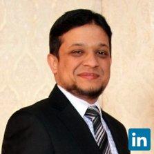 Mudassir Iqbal profile image