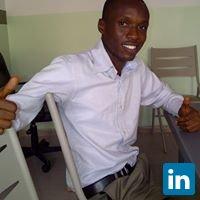 Samson Iyanda profile image