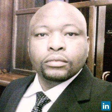 Rodney Majola profile image
