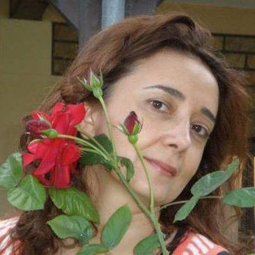 Marjane Moghimi profile image