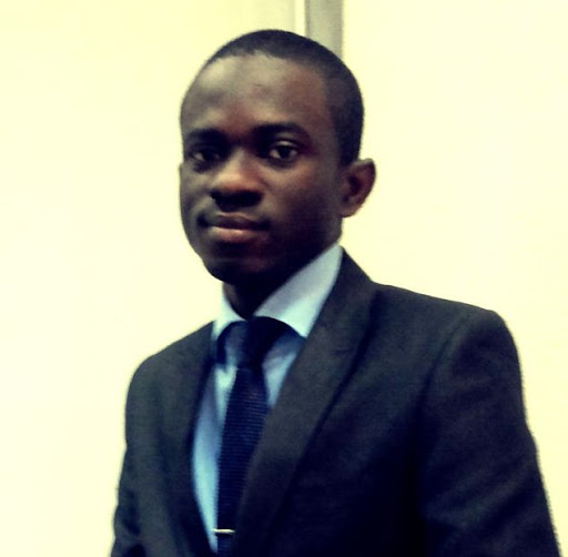 Ikem Daniel profile image