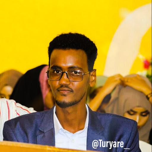 Bille Abdullahi profile image