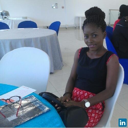Ojikutu Abimbola profile image