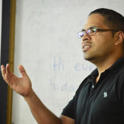Raul Manriquez profile image