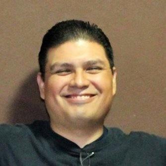 Luis Martín Espino Rivera profile image