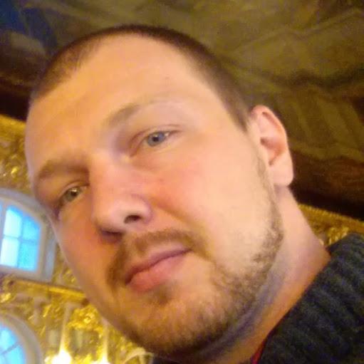 Alexandre Kopelevitch profile image