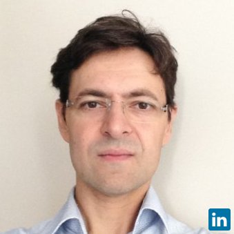 Marco Fiorini profile image