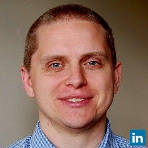 Marius Kaucikas profile image