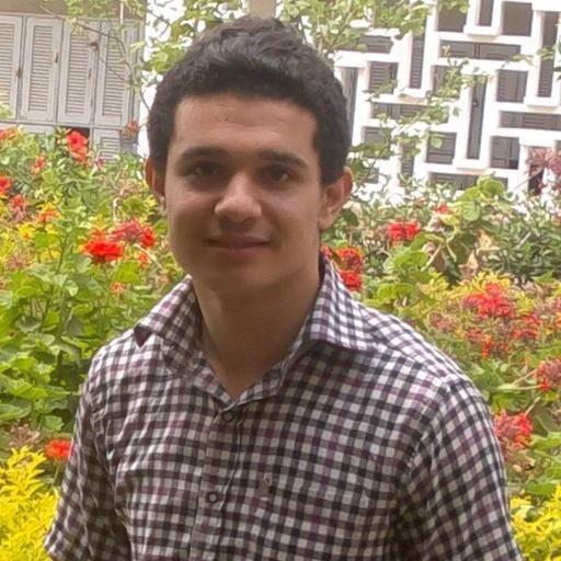 Hamdy Tawfeek profile image