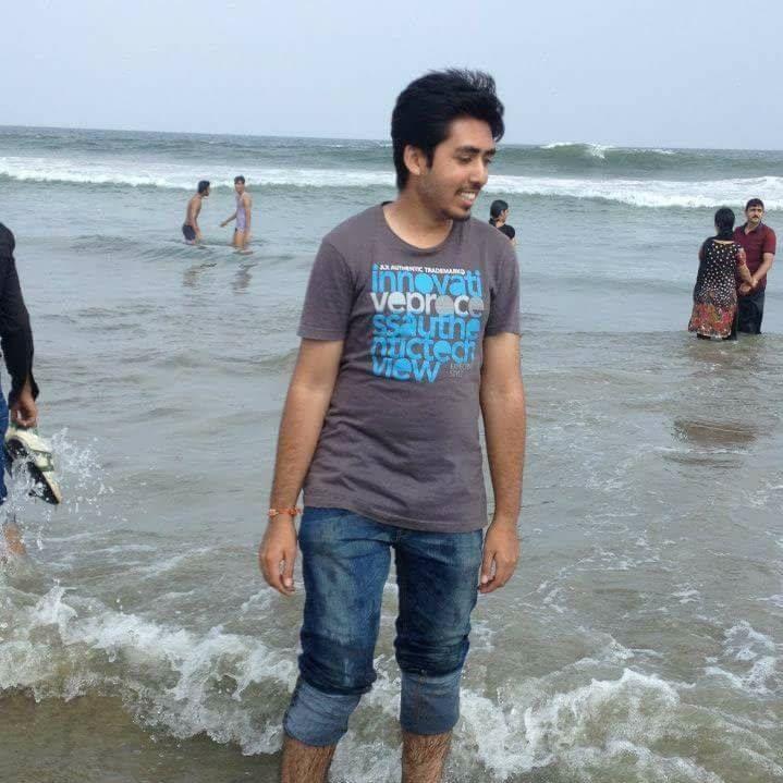 Manas Vijaywargiya profile image
