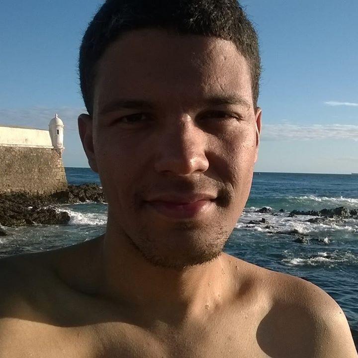 Glauber Cardoso profile image
