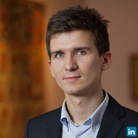 Maciej Kiełczewski profile image
