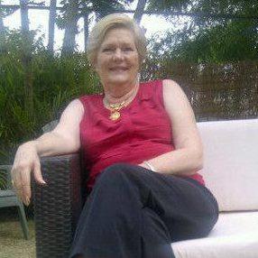 Barbara Sweet-Hansen profile image