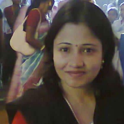 Sangeeta Mukherjee profile image