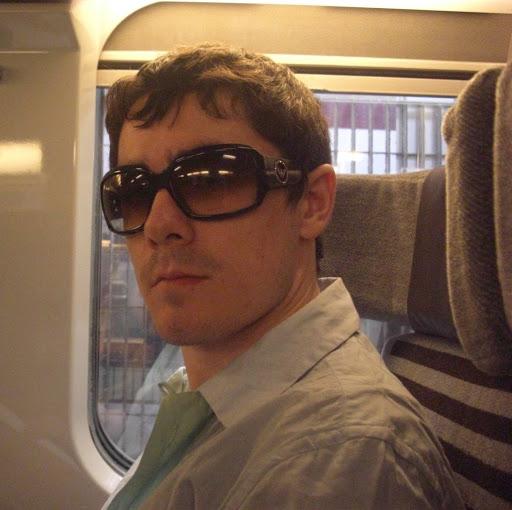 Robert Carmichael profile image