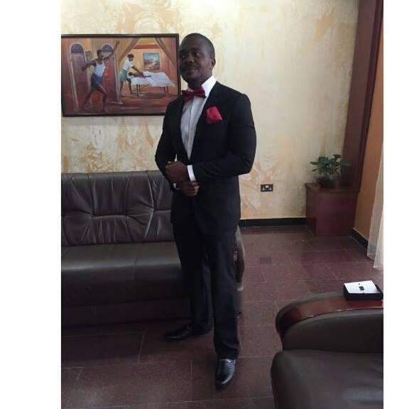 Obi-Odunukwe Mark profile image