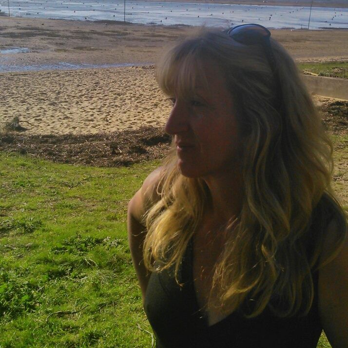 Nathalie Libier profile image