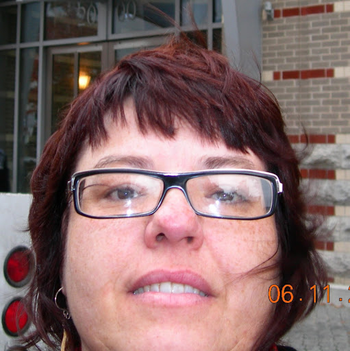 Nisia Krusche profile image