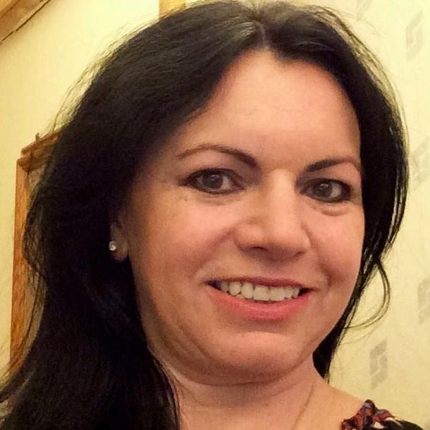 Marion Logan profile image
