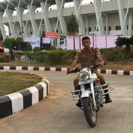 veerendra bhadrachalam profile image