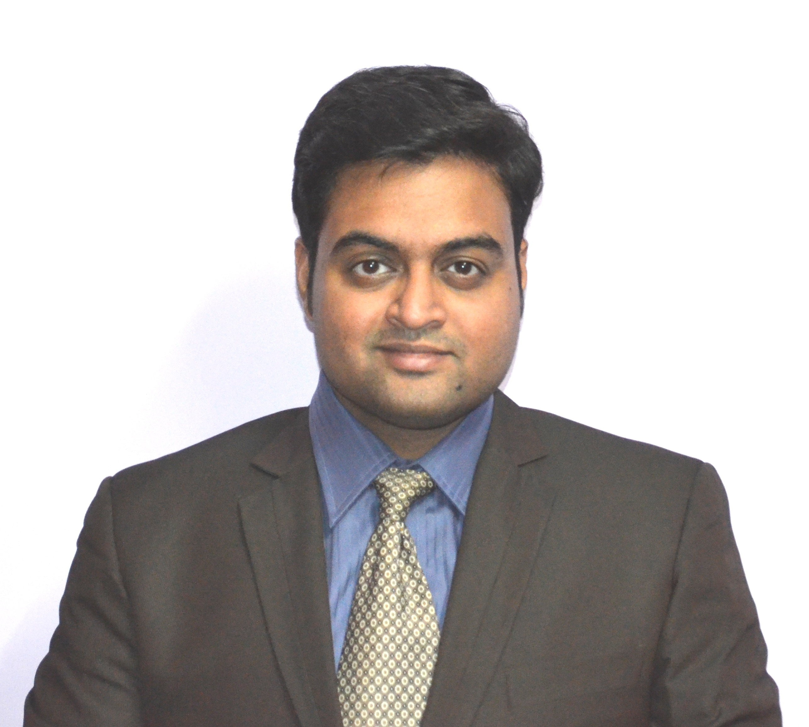 Sourav Kumar Nag profile image