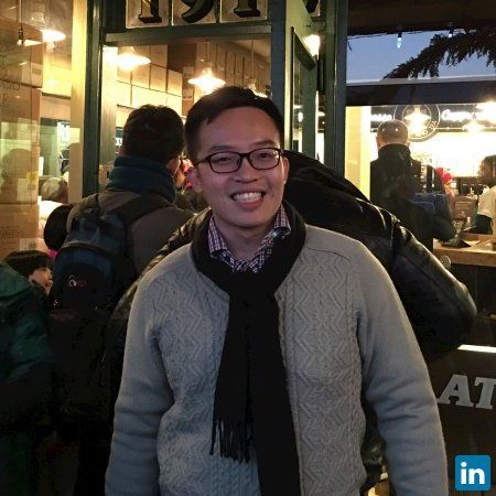 Wilson Chee profile image