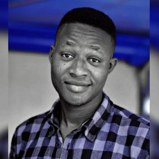 Joshua Osadiaye profile image