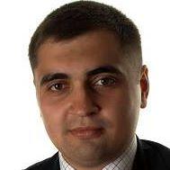 Sergey Parsegov profile image