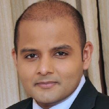 Prashanth Maruthur Chakrapani Rajendren profile image