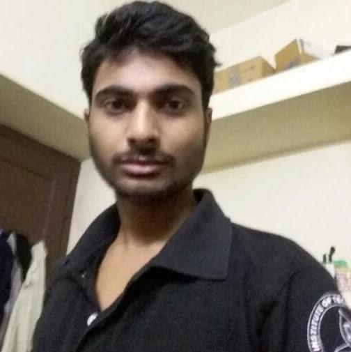 Chandrashekhar Mathuria profile image