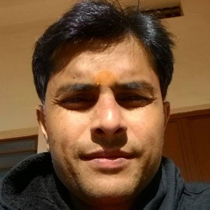 Tarkeshwar Katyayan profile image