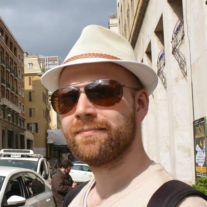 Sergei Silnov profile image
