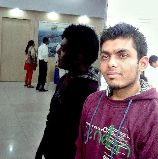 Abhijeet Saxena profile image