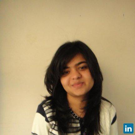 Ekta Chugh profile image