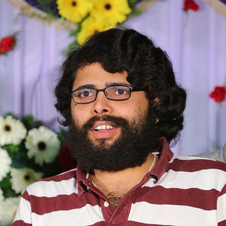 Sreekanth Kavuri profile image