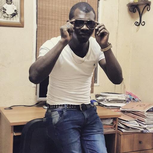 Ademola Asunloye profile image