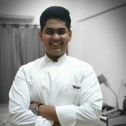 Vishnu Berry profile image