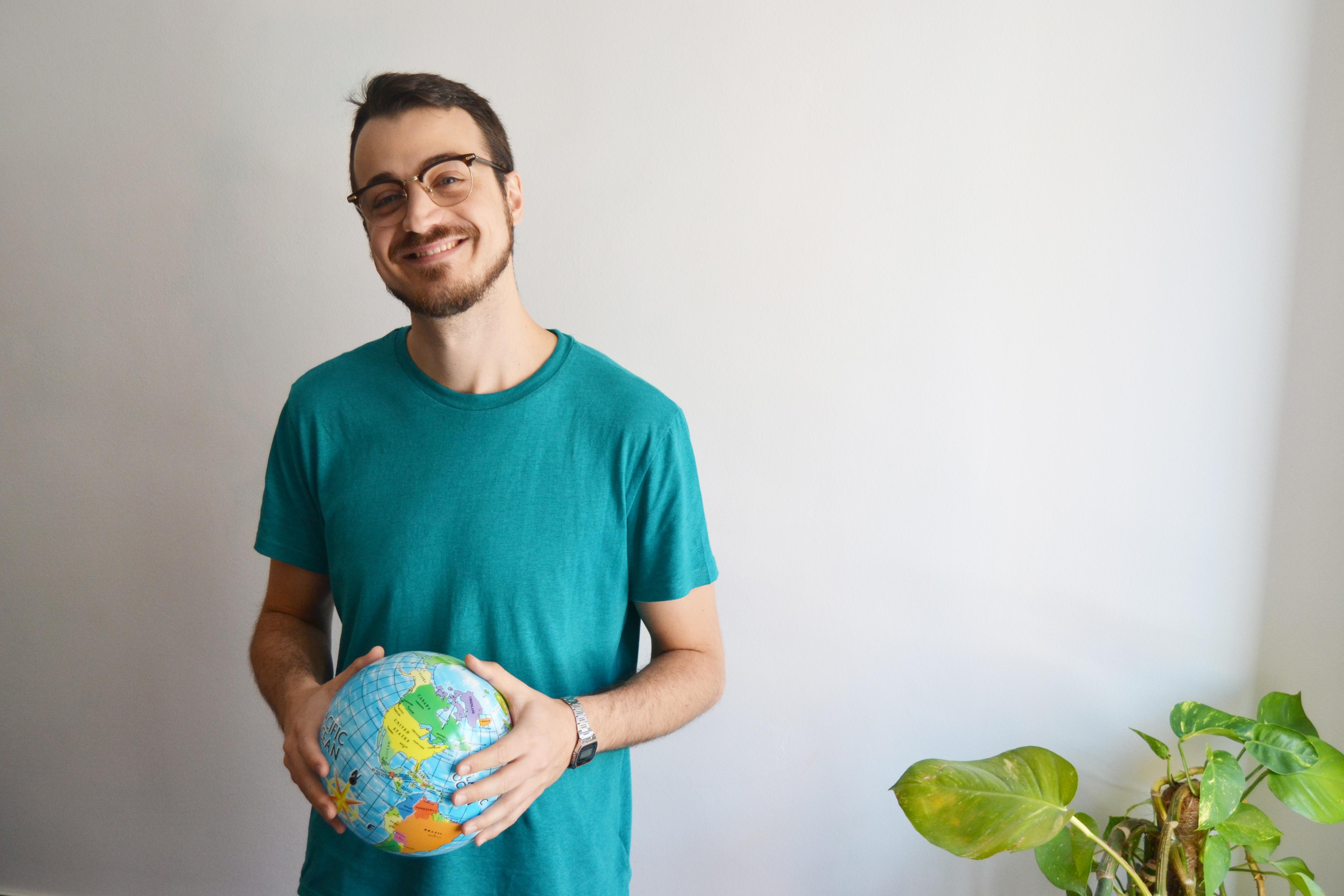 Ramiro Aznar profile image