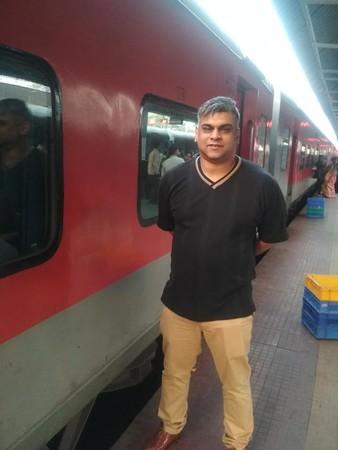 Deborishi Ganguly profile image