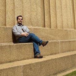 Hamidreza Ahady Dolatsara profile image
