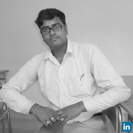 Aniruddha Halder profile image