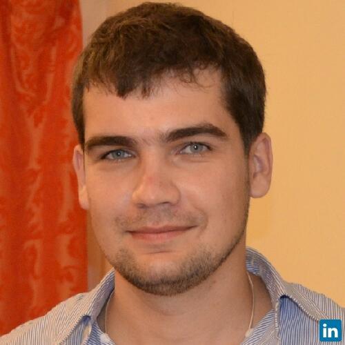 Dmitriy Prokopyev profile image
