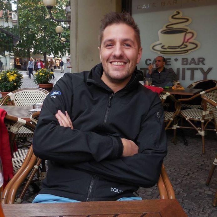 Alfred Daudey profile image