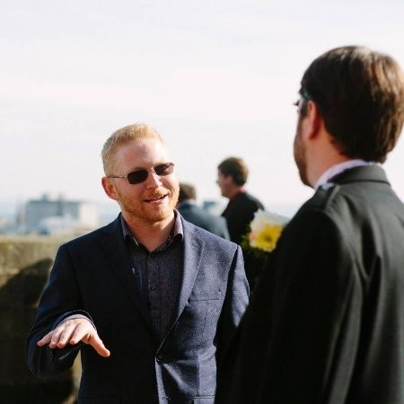 Brandon McLean profile image