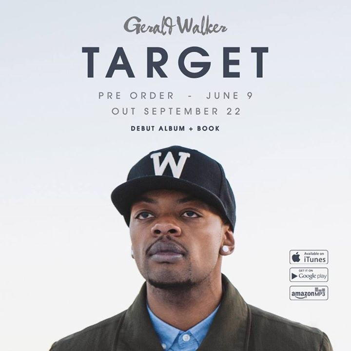 Gerald Walker profile image