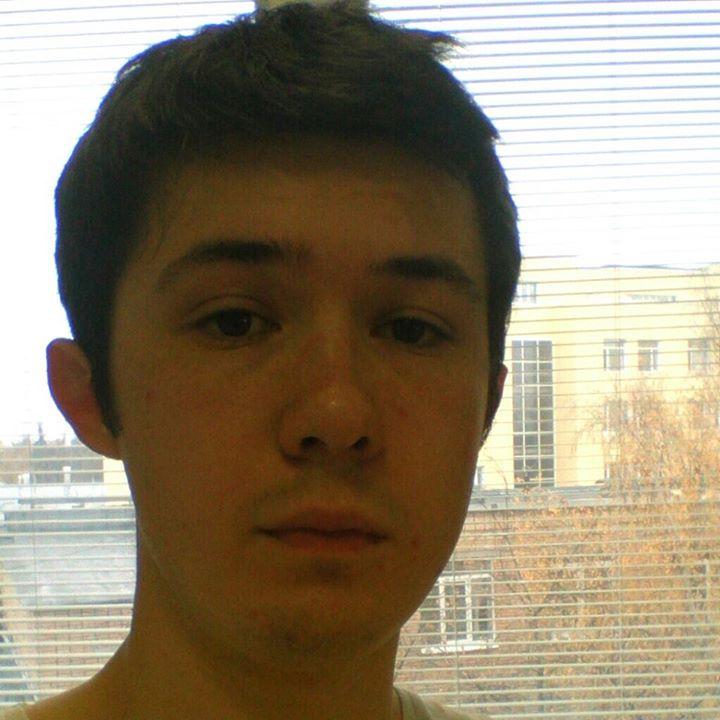 Артём Ильин profile image