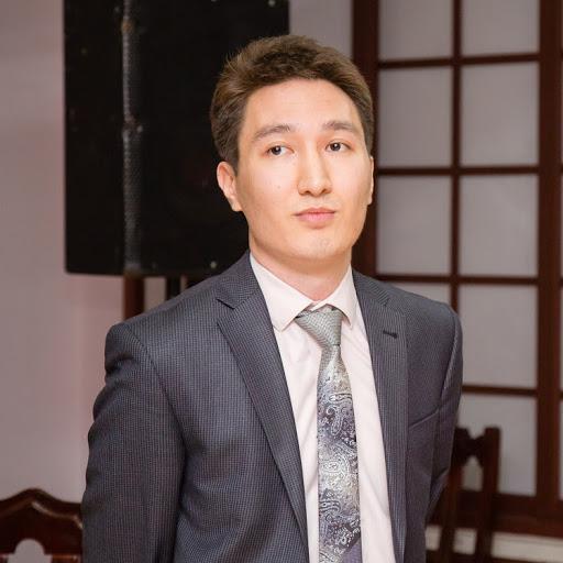 Алишер Момбаев profile image