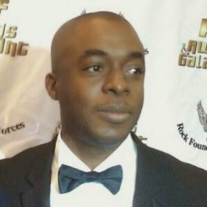 Adeola Adeyanju profile image